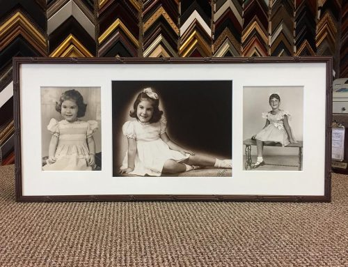 Bar Mitzvah Special Event - Rosemore Picture Framing