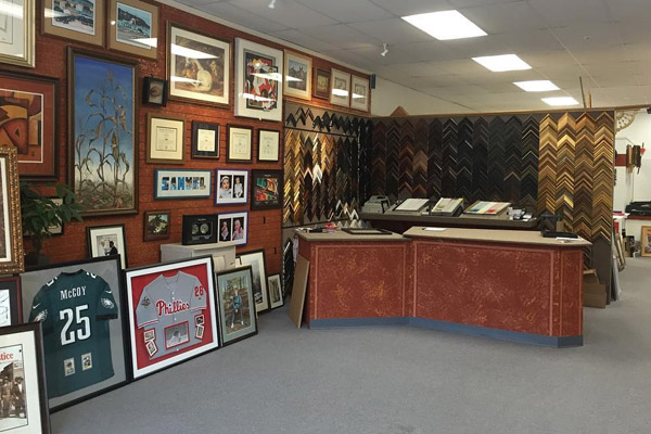 Rosemore Rosemore Picture Framing