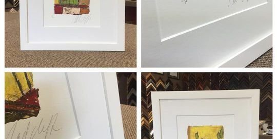 Picture Framing Archives - Rosemore Picture Framing